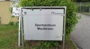 Sportzentrum Maulbronn